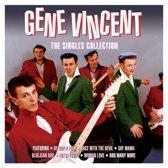 Gene Vincent - Singles Collection