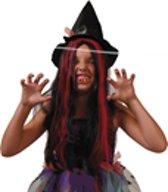 Kinder heksenpruik