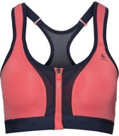 Odlo Sportbeha Performance Double High Sports Bra - 85-D