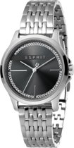 Esprit ES1L028M0065 Joy horloge - Staal - Zilverkleurig - Ø 32 mm