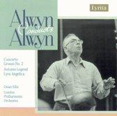 Concerto Grosso No.2 In G / Autum