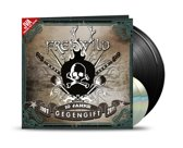 Gegengift (10Th.. (LP + CD)
