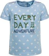 lief! lifestyle Jongens T-shirt - Multicolor - Maat 116