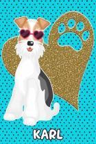 Foxy Life Karl