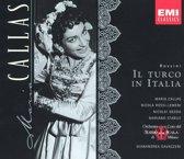 Callas Edition - Rossini: Il Turco in Italia / Gavazzeni