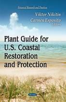 Plant Guide for U.S. Coastal Restoration & Protection