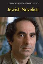 Novelists of the Jewish Culture