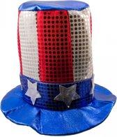 Amerikaanse hoge hoed