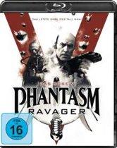 Phantasm V - Ravager: Das Böse V (blu-ray)