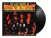 (Black) The Wild Sounds Of... (LP)
