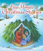 The Lion Book of Five-minute Christmas Stories