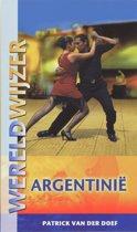 Wereldwijzer / Argentinië