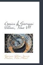 Cronica Di Giovanni Villani, Tomo VII