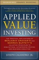 Applied Value Investing