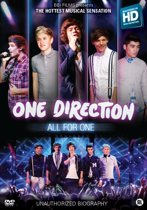 One Direction - All For One