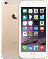 Apple iPhone 6 - 128GB - Goud