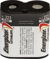 Energizer El223 apb1 1x Crp2 Lithium Battery