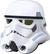 Star Wars: Rogue One Elektronische Stormtrooper Helm - Black Series