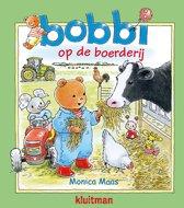Bobbi 26 - Bobbi op de boerderij