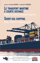 Le transport maritime à courte distance (Short Sea Shipping)