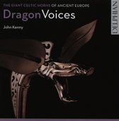 Dargon Voices The Giant Celtic Horn