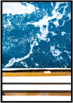 Boot Poster - 30x40cm – WALLLL