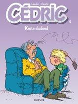 Cedric 05. korte sladood