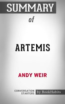 Summary of Artemis by Andy Weir | Conversation Starters