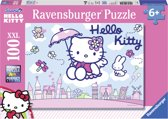 Ravensburger XXL puzzel Hello Kitty 100 stukjes
