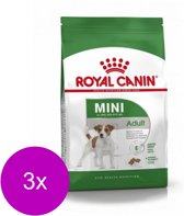Royal Canin Shn Mini Adult - Hondenvoer - 3 x 2 kg