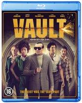 Vault (blu-ray)