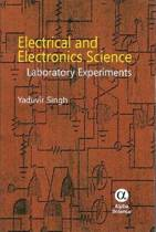 Electrical and Electronics Science