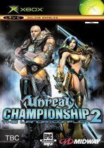 Unreal Championship 2 Liandri Conflict