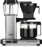 Moccamaster Kbg741 AO - Koffiezetapparaat