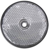 Proplus Reflector Rond 60 Mm Wit