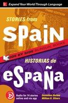 Stories from Spain / Historias de España, Premium Third Edition