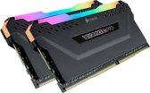 Corsair Vengeance RGB Pro CMW16GX4M2C3600C18 16GB DDR4 3600MHz (2 x 8 GB)