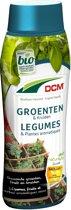 DCM Vloeibare voeding voor groenten en kruiden 800ml