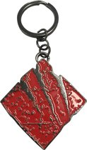 Gears of War - Logo Keychain - Metal