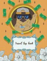 Travel Log Book
