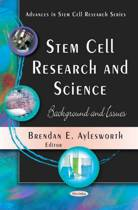 Stem Cell Research & Science