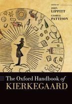 The Oxford Handbook of Kierkegaard