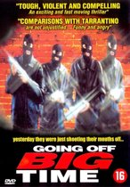 Going Off Big Time (dvd)