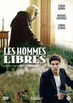 Les Hommes Libres (dvd)