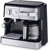 De'Longhi BCO 420 - Combinatie Espressomachine