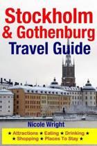 Stockholm & Gothenburg Travel Guide