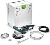 Festool Freesboor saneringsfreesmachine RG 130 E-Set DIA HD