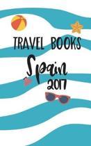 Travel Books Spain 2017