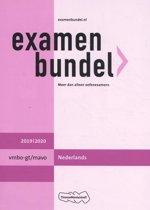 Examenbundel vmbo-gt/mavo Nederlands 2019/2020