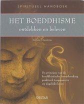 Het Boeddhisme ontdekken en beleven